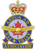 Air Force Association of Canada Logo
